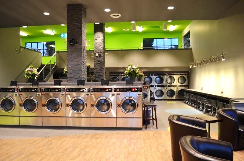 Sooke Laundromat 2