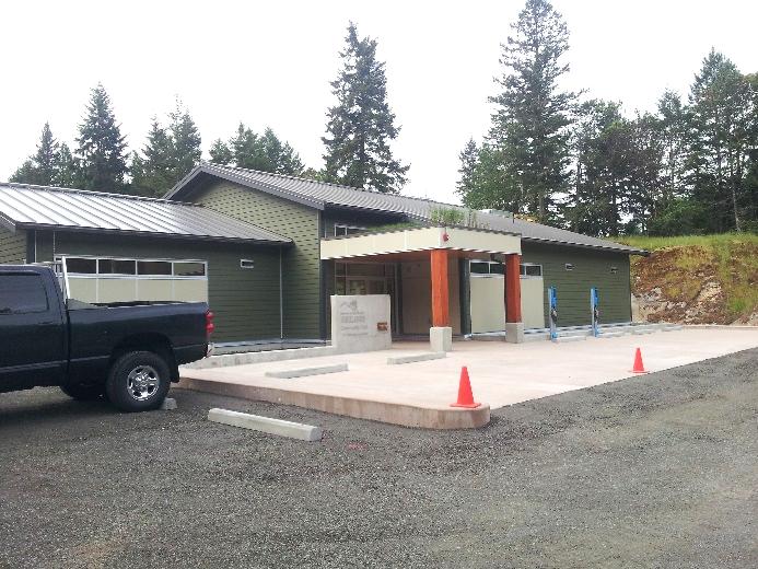 Highlands Community Hall 2