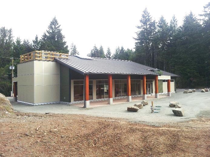 Highlands Community Hall 1